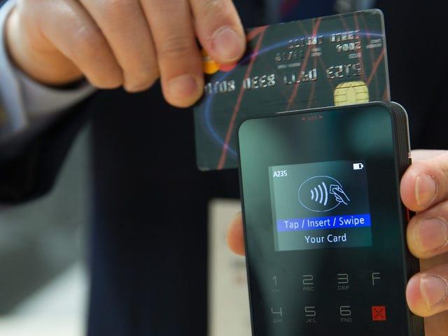 Pembayaran Kad Kredit Lewat Akan Anda Lebih Banyak Tahun Depan