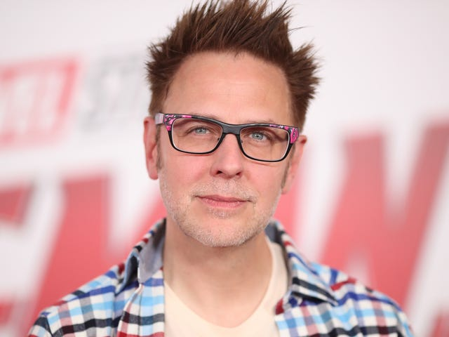 James Gunn to write and maybe direct Suicide Squad 2
