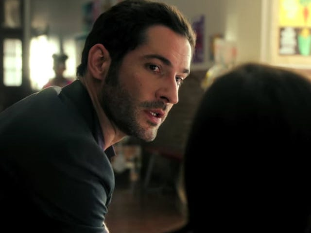 One Million Moms Demands TV Show Stop Making Lucifer Look So Sexy and Cool