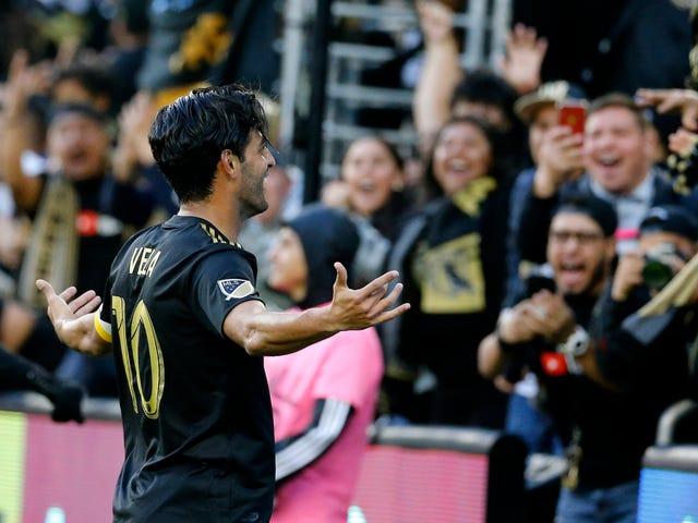 MLS ha trasformato Carlos Vela in Lionel Messi