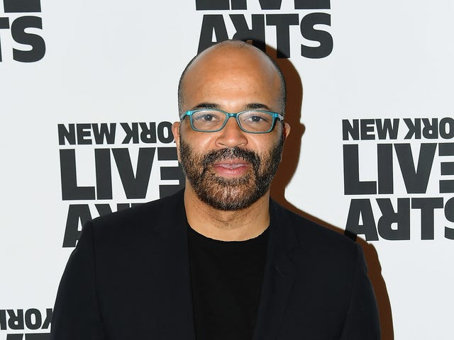 The Batman:It's Official、Jeffrey Wright Is Gotham City's New Commissioner Gordon