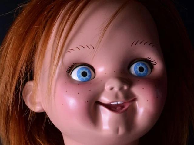Child's Play Nabs Mark Hamill to Voice Chucky