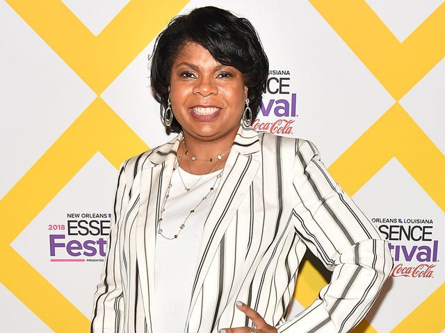 'It's a Deliberate Attack on Black Women': April Ryan Gets Real About 'Post-Racial' America