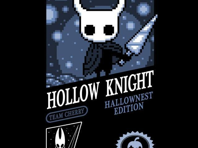 A Few Tips For Starting Hollow Knight