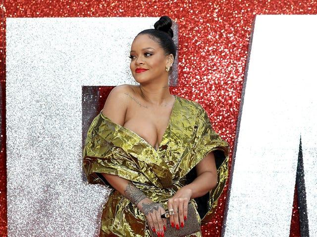 What Have You Done to Deserve a Rihanna Reggae Album and a Rihanna Pop Album?