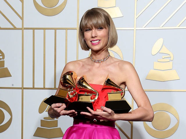 Taylor Swift Is Releasing a Song Tonight That May or May Not Feature a Baby