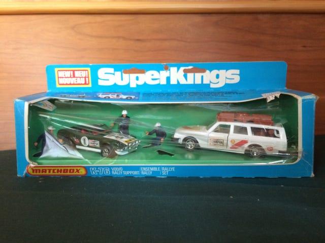 LaLD Car Week? Thursday Thorsday Super Kings [1/43]
