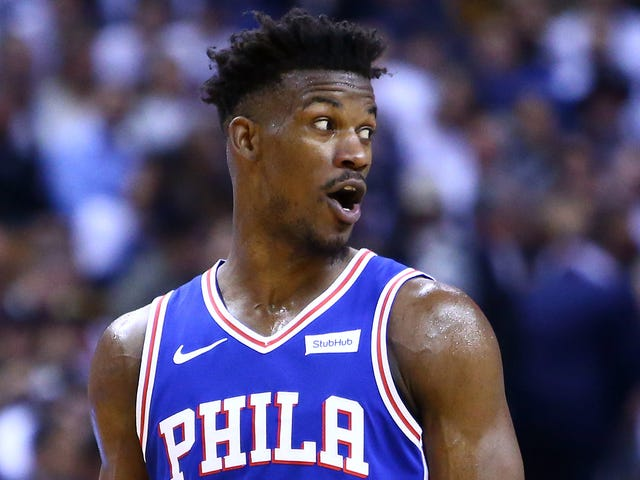 Heat Acquire Jimmy Butler In Trade With Sixers, Who Acquired Al Horford In Free Agency