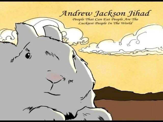 Andrew Jackson Jihad--'Rejoice'