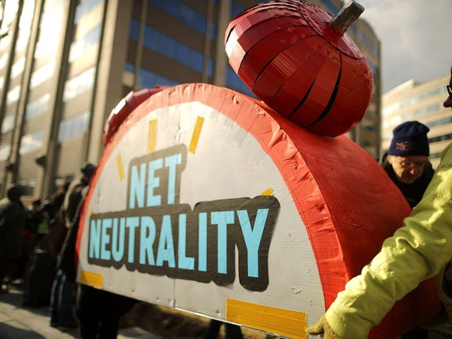 #NetNeutrality: United Nations Expert Concerned About US Repeal of Open-Internet Rules