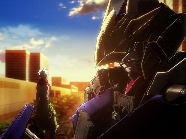 Gundam: Iron-Blooded OrphansImpressions - Episode 25 Final