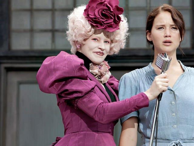 The Hunger Games Is Getting a Prequel Novel, Set During the 'Dark Days' of Panem [Updated]