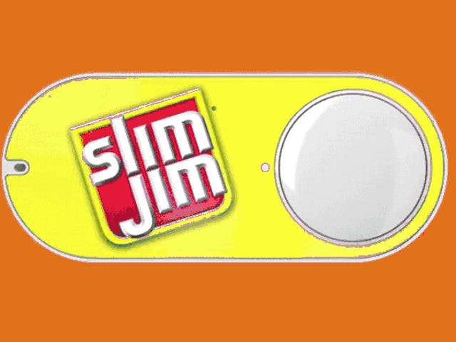 Bestsellers: Amazon Dash Buttons