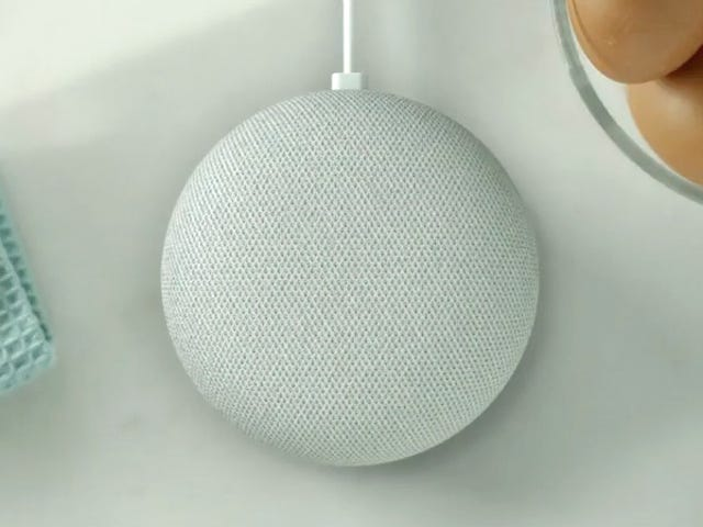 Grab Two More Google Home Minis For $48