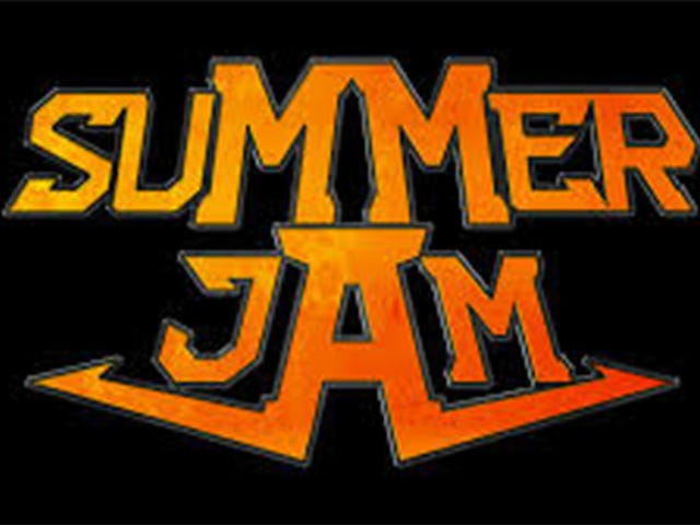 The Weekend eSports - Summer Jamzzzzz