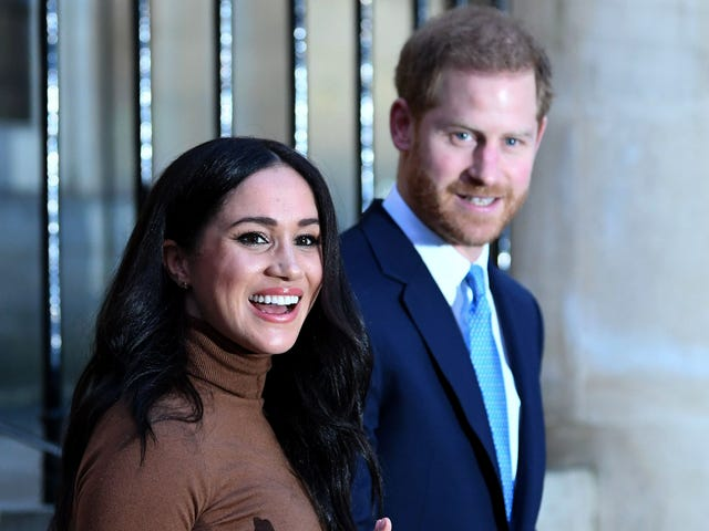 Meghan Markle Is Going to the Met Gala