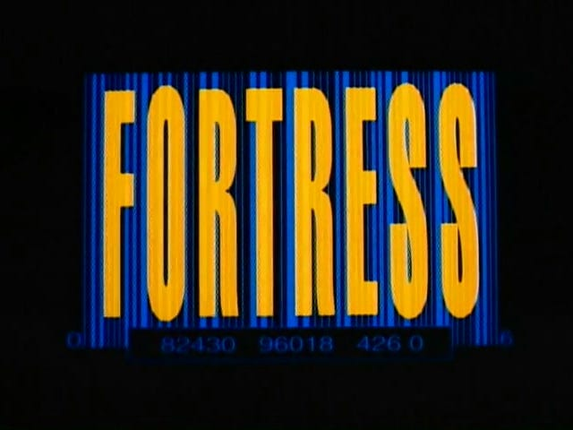 Fortress (1992)