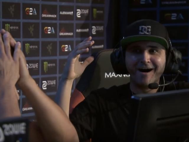 <i>Counter-Strike</i> Popular Gagal Hilariously At Pro Event, Menjadi Meme