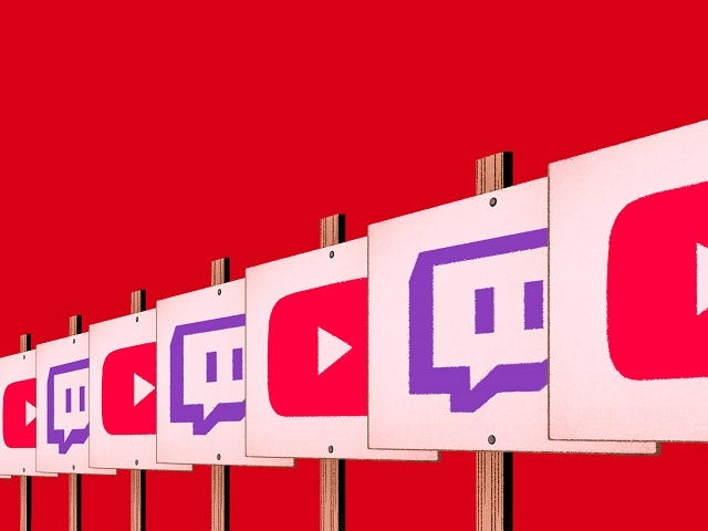 It's Time For YouTubers And Twitch Streamers To Organize