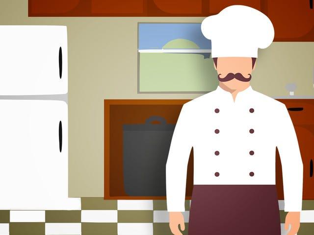 Miten Shop, Cook ja syödä terveellistä syömällä yhdelle