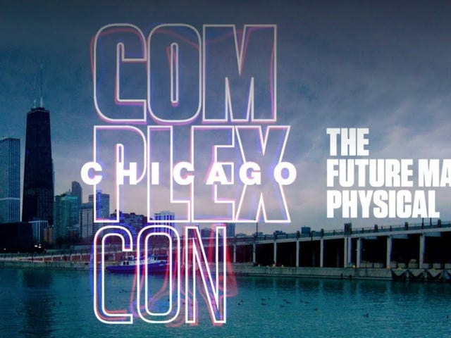 The Second City Turns Complex Community: ComplexCon Brings the 'Cultural Super Bowl' to Chicago This Weekend