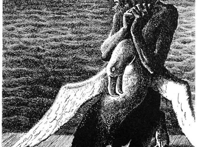 """Rime of the Ancient Mariner"" de Samuel Coleridge - Larry Jordan / Orson Welles (1977) -"