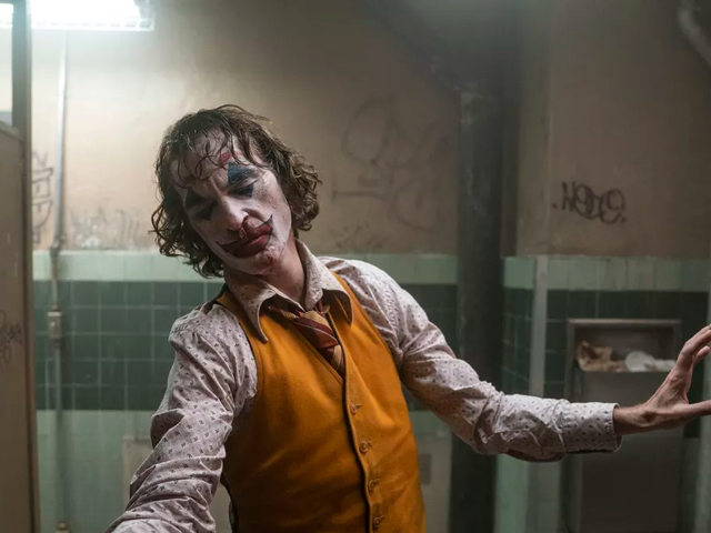 At Least One Theater Chain Is Increasing Security for Joker Screenings