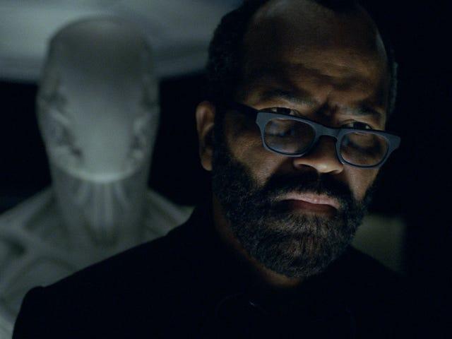 Ο επόμενος Επίτροπος Gotham Gordon May Be Jeffrey Wright του Westworld