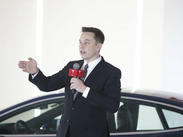 Elon Musk Blasts Κρίσιμη Κάλυψη Αυτοκινήτων Αυτοκινήτων: «Εσείς σκοτώνετε ανθρώπους»