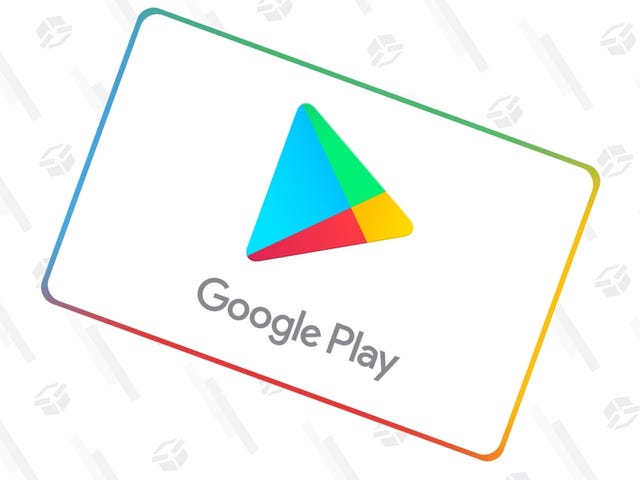 Android Owners: Don't Miss This Rare 20% Discount on Google Play Credit
