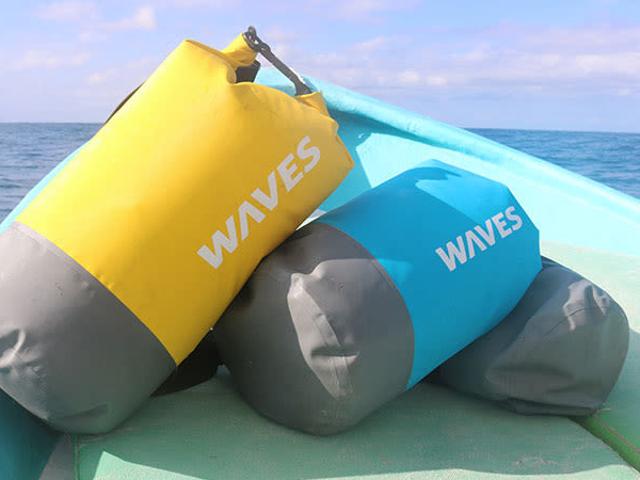 Black Friday Steal: Den holdbare uendelige tørpose fra WavesGear er nu 60% rabat ($ 14)