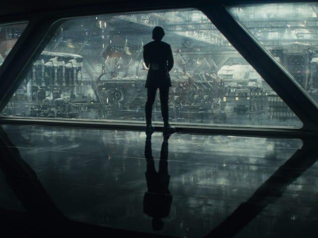 迪士尼实际上正在开发多个星球大战节目