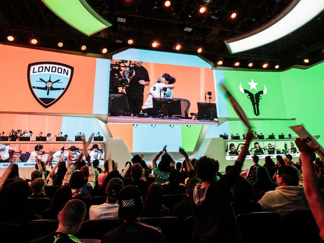 Compete Discusses: Is Overwatch League Any Good, Or What