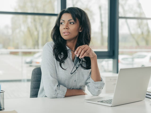 Having Our Say and Reclaiming Our Time: What Social Media Has to Say About Black Women's Equal Pay Day