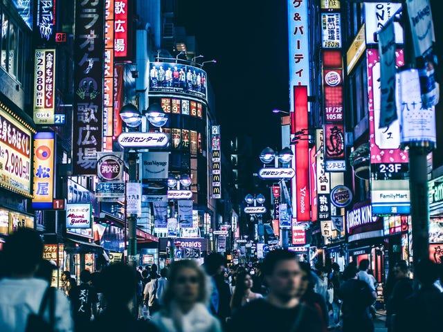 Terokai Tokyo dan Beijing Dengan Pakej Air dan Hotel-Inklusif ini