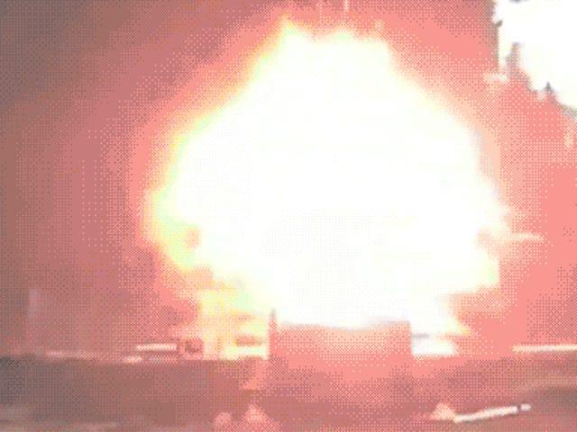 US Navy om voor de allereerste keer publiekelijk zijn railgun te tonen