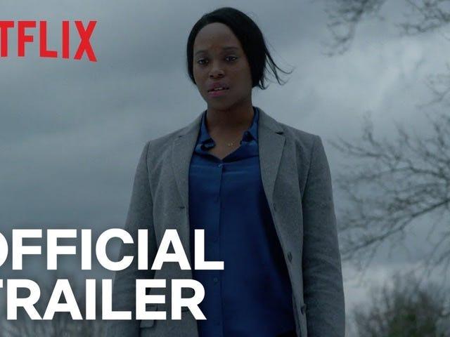One to Watch: Clare-Hope Ashitey Menandai di SevenSeconds Netflix