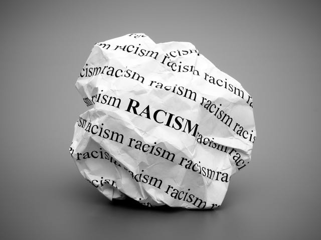 10 Euphemisms for 'Racist' That Won't Hurt White People's Feelings
