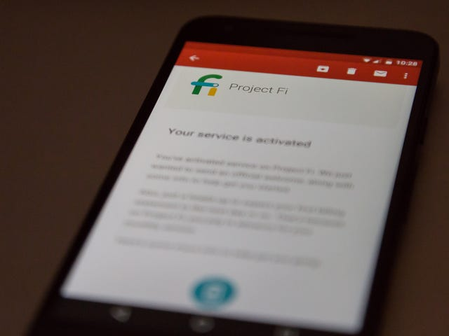 How to Get a Free Chromecast or Smartphone from Google Through Project Fi