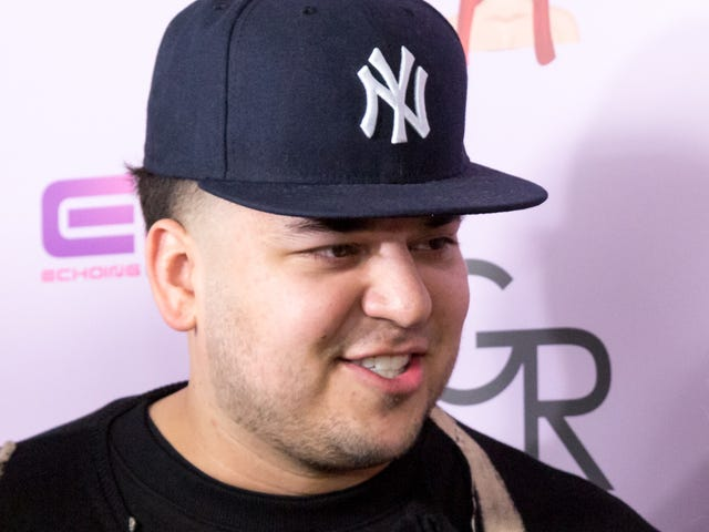 What Does Nearly Every Us Weekly Story About Rob Kardashian Have In Common?