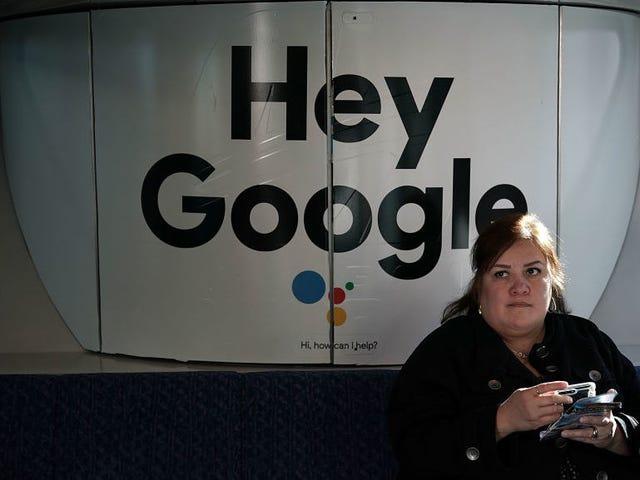 Google dice que gastó $ 270,000 para cerrar brechas salariales