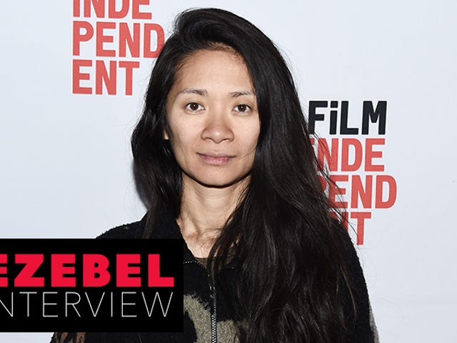 Pengarah <i>The Rider</i> Chloé Zhao Menjana Lelaki Meningkat