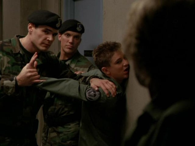 Stargate: SG-1 Rewatch - Staffel 7, Folge 3 Fragile Balance & Folge 4 Orpheus