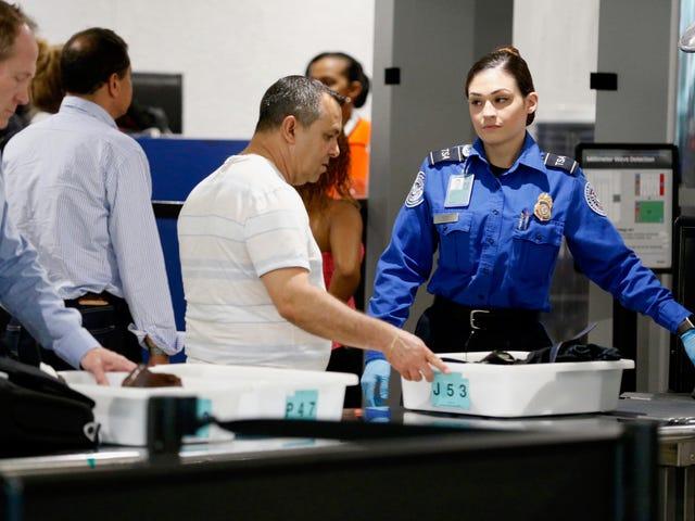 The TSA Is Hellbent On Making Flying A Major Headache
