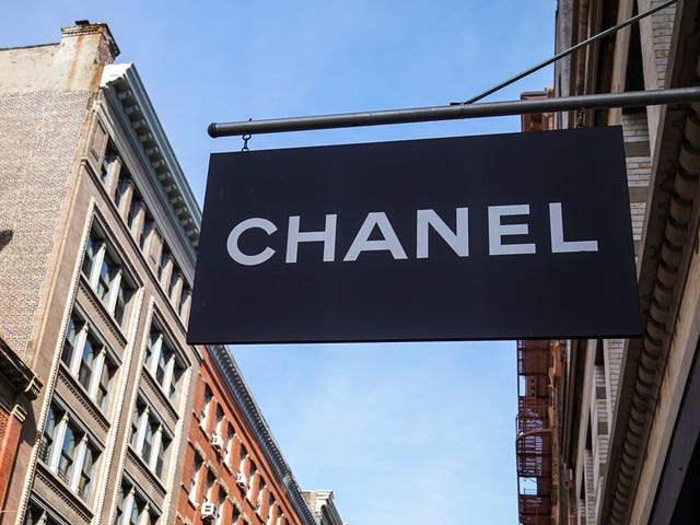 Proving 'Diversity & Inclusion' Are in Fashion, Chanel Hires Its 1st Head of D & I—but Not a Person of Color
