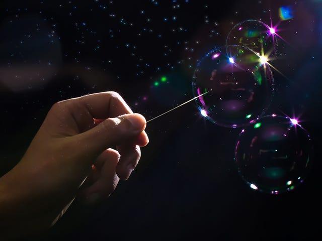 12 photos de Bubblicious Bubbles