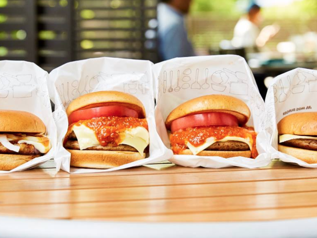 Japanese Fast Food Chain Mos Burger Is In Trouble