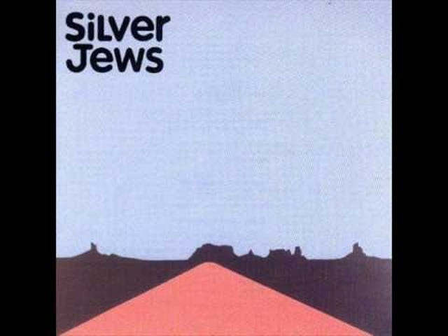 Silver Jews — 'Smith And Jones Forever'