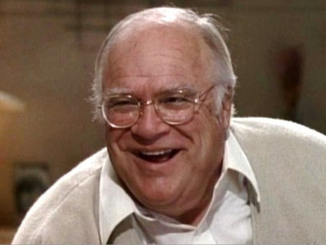 RIP Big Lebowski