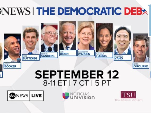 Saya tidak sabar untuk menonton Warren dan Sanders Devour Biden Whole